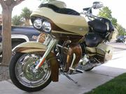2011 Harley-davidson 110